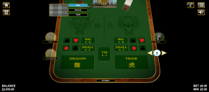 Dragon Tiger Online (1)