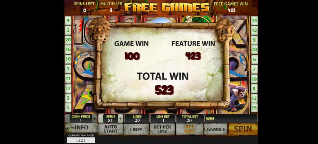 Azteca Slot Online (2)