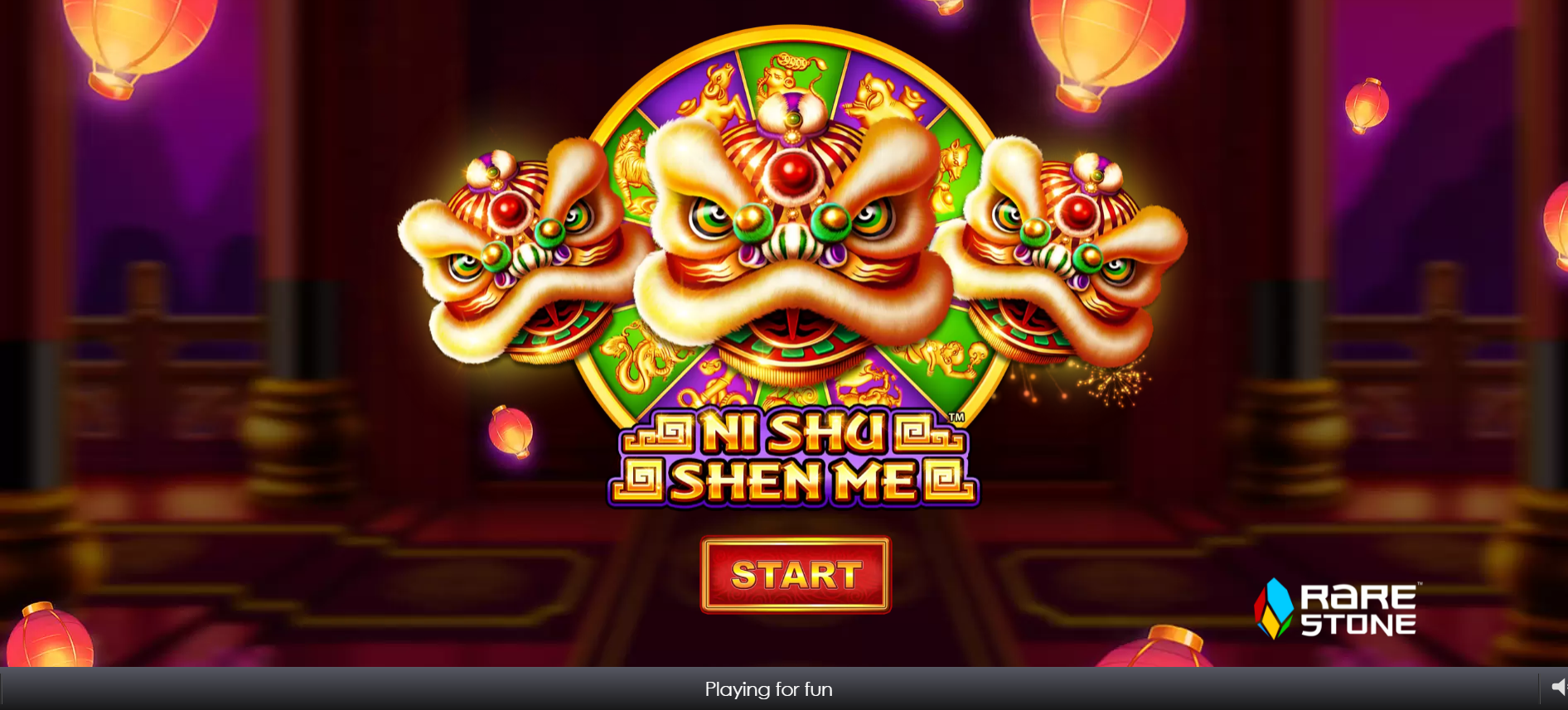Ni Shu Shen Me Slot Online (1)