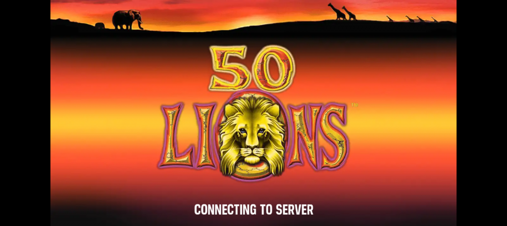 Fifty Lions Slot Online (1)