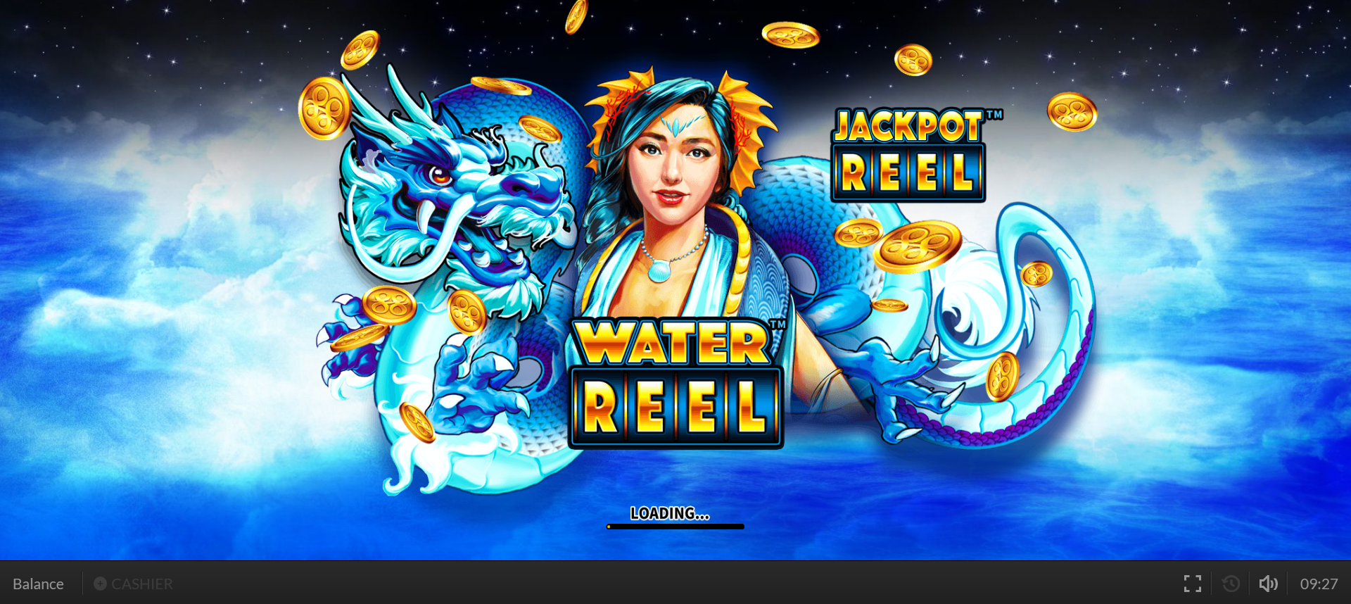 Water Reel Slot Online (2)