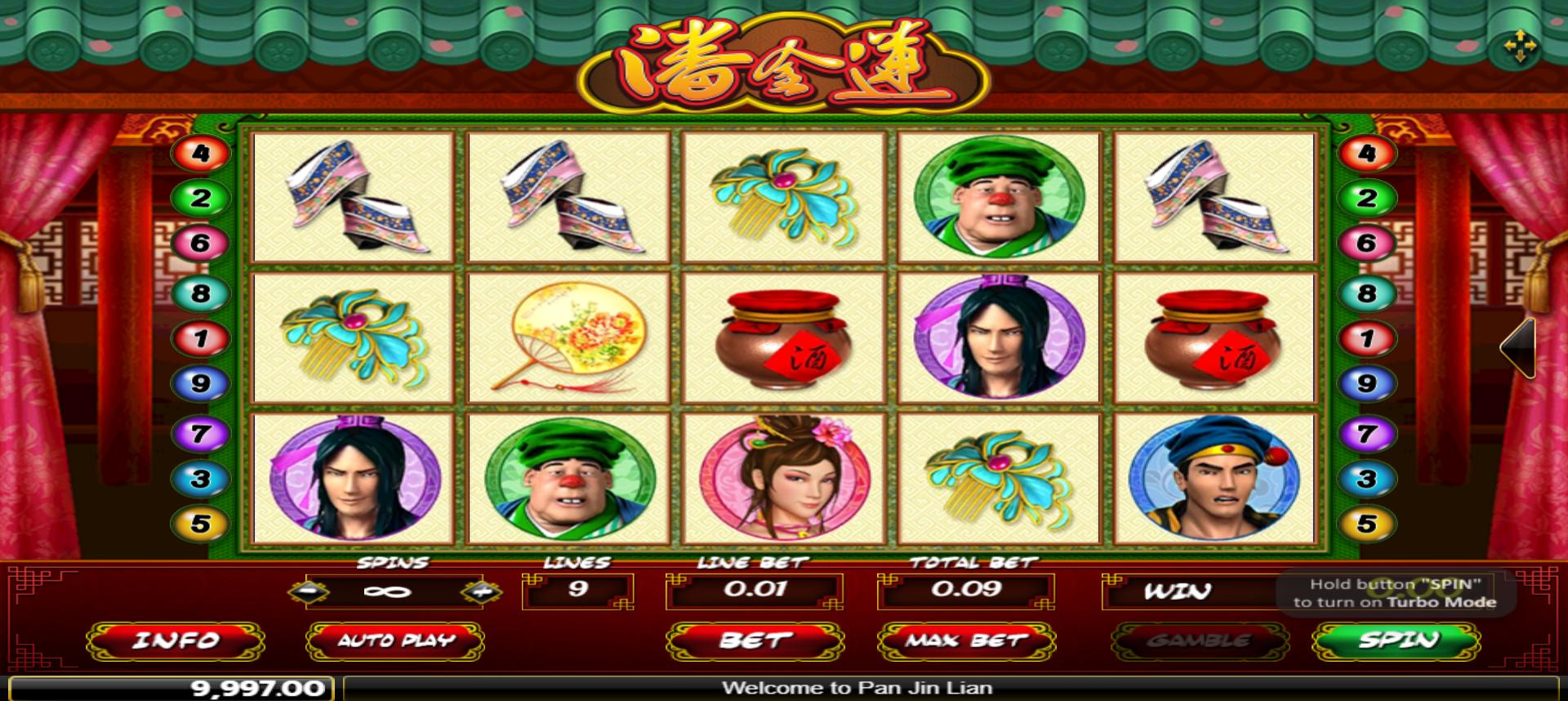 Pan Jin Lian Slot Online (1)