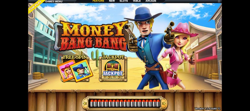 money bang bang Slot Online (1)