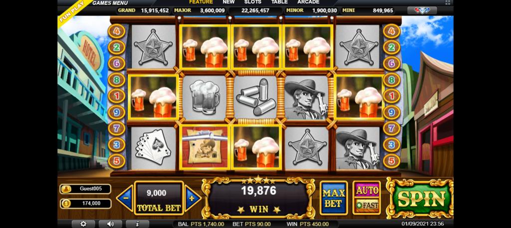 money bang bang Slot Online (2)